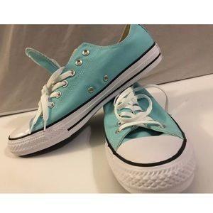 Converse Chuck Taylor All-Star Blue Shoes unisex